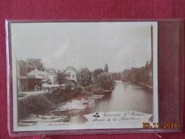 Photo - La Varenne Saint-Hilaire - Bords De La Marne - Lieux