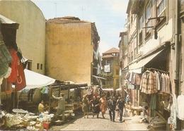 Mercado Tipico - Porto