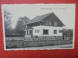 """Villers-le-Bouillet :Villa """"Barbotte"""" (V102) - Villers-le-Bouillet"""