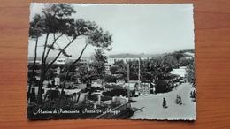 Marina Di Pietrasanta - Piazza 24 Maggio - Lucca