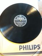 Philips  -  1954  Nr.  21622  H.  Doris Day Con Percy Faith - 78 G - Dischi Per Fonografi
