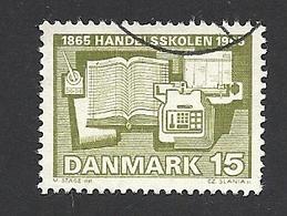Dänemark 1965, Mi.-Nr. 426 X, Gestempelt - Dänemark