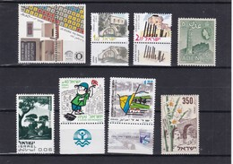 Timbres Israel Neufs * Charnière * - Israel
