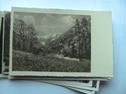 Unknown Inconnu Unbekannt Landscape Where ? - Postkaarten