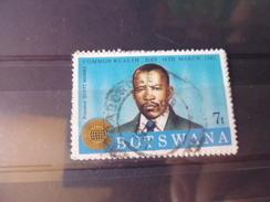 BOTSWANA  YVERT N°473 - Botswana (1966-...)
