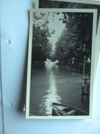 Unknown Inconnu Unbekannt River Or Canal With Boats ? - Postkaarten