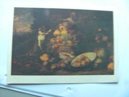 Peinture Painting Frans Snyders Louvre Paris - Schilderijen
