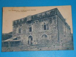 Guadeloupe ) Terre De Haut N° 202 - Saintes  - Le Fort Napoléon  - Année  : EDIT : Boisel - Guadeloupe