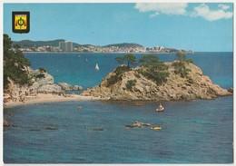 Espagne : Carte Postale Neuve N° 5407 -   Comptat Sant Jordi (Costa Brava) - Spain