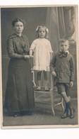 Thèmes - Portrait De Femme - Enfants - Photo - Photographie
