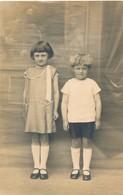 Thèmes - Portrait D'enfants - Photo - Fotografie