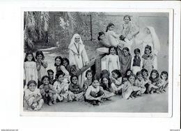 38848 Zusters Van Liefde Van Jezus En Maria Gent - Pakistend Lahore Blijde Pakistani - Pakistan
