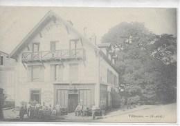 Villennes - Maison Cosneau - Villennes-sur-Seine