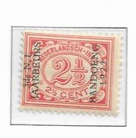 1922 MNH Nederlands Indië Postfris - Netherlands Indies