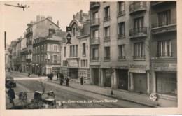 H198 - 38 - GRENOBLE - Isère - Le Cours Berriat - Grenoble