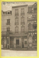 * Blankenberge - Blankenberghe (Kust - Littoral) * (Albert) Pension La Valide, Hotel, Step Enfant, Unique, TOP, Digue - Blankenberge