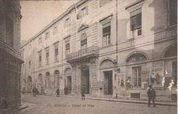 NIMES Hôtel De Ville 1455J - Nîmes