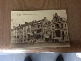 Nieuport Villas - Postkaarten