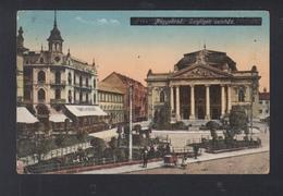 Romania PPC Arad 1915 - Romania