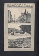 Hungary PPC Salgótarján 1909 - Hungary