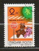 HONGRIE  Noel 1982 N°2846 - Hungary