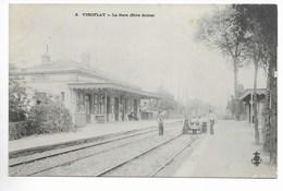 Viroflay - La Gare (rive Droite) - Viroflay
