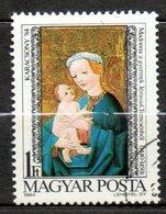 HONGRIE  Noel 1984 N°2944 - Hungary