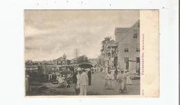 PARAMARIBO SURINAME 3678 WATERKANT - Surinam