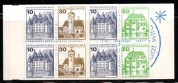 P056.-. BERLIN / GERMANY . MI#: H BLATT 19.  /  BOOKLET. CV: 4.50  EUR - [5] Berlin