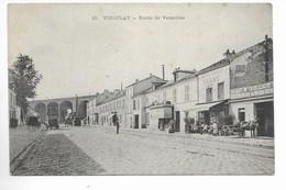 Viroflay - Route De Versailles - Viroflay