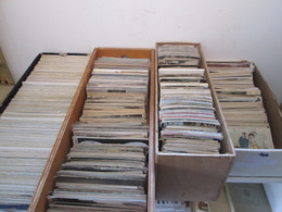 IMPORTANT LOT DE 4500 Cartes Postales Anciennes, Modernes Et Semi Moderne - Cartes Postales