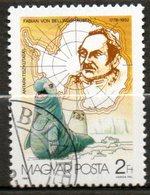 HONGRIE  J Cook 1987 N° 3116 - Hungary