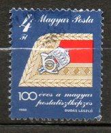 HONGRIE  Officier Des Postes 1988 N° 3183 - Hungary