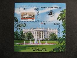VANUATU: TB BF N° 14, Neuf XX. - Vanuatu (1980-...)