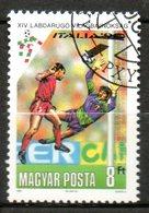 HONGRIE  Italia 90 1990 N° 3276 - Hungary