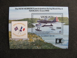 VANUATU: TB BF N° 19, Neuf XX. - Vanuatu (1980-...)