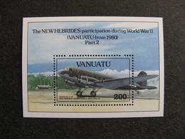 VANUATU: TB BF N° 21, Neuf XX. - Vanuatu (1980-...)
