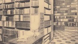 AFFLIGEM / DE ABDIJ / DE BIBLIOTHEEK - Affligem