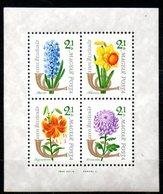 HONGRIE  Journée Du Timbre 1963 N° 1595-98 - Hungary