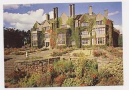 AJ88 Tirley Garth, Tarporley, Cheshire - England