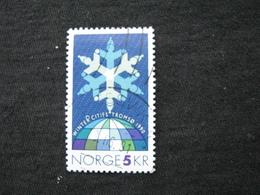 Norwegen  1037  O - Norwegen
