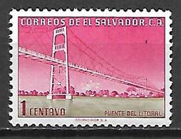 SALVADOR    -     Pont Du Litorral    -    Neuf ** - Salvador