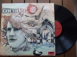 Caradec  – Caradec - 1975 - Vinylplaten
