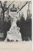 AK 0084  Wien - Bruckner-Denkmal Im Stadtpark / Verlag Sockl Ca. Um 1900 - Wien Mitte