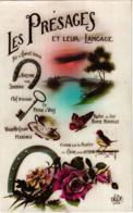 """BELLE FANTAISIE """"LES PRESAGES ET LEUR LANGAGE  """"A VOIR REF 57967 C - Unclassified"""