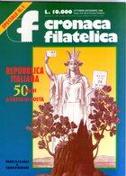 Speciale Cronaca Filatelica N°.1. - Italiane (dal 1941)