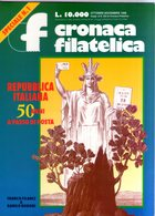 Speciale Cronaca Filatelica N°.1. - Riviste