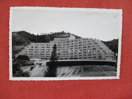 RPPC  Venezuela Caracas  Hotel Tamanaco Has Stamp & Cancel      Ref. 3080 - Venezuela