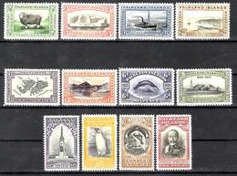 Falkland Islands 1933 Centenary Of British Administration FORGERY MNH - Falkland Islands