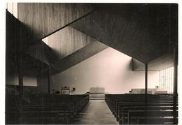 Pontarlier -  Eglise Saint Pierre - Tauvel Architecte -  CPSM ° - Pontarlier